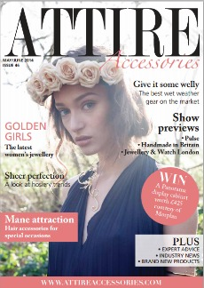 Attire Accessories May/June 2014