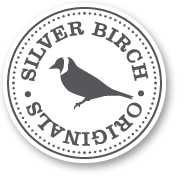 Silver Birch Originals logo