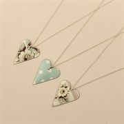 Picture of Slim Heart Pendant
