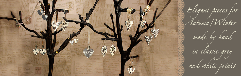 Autumn/Winter Jewellery