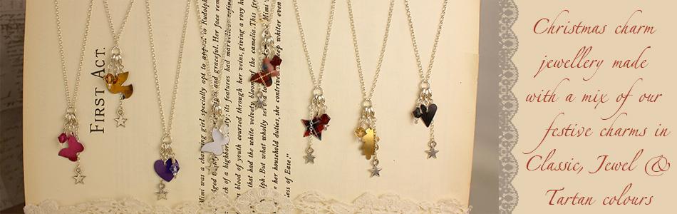 Christmas Charm Jewellery