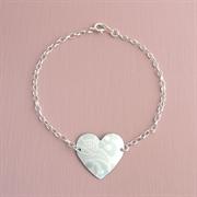 Picture of Summer Sorbet Heart Bracelet