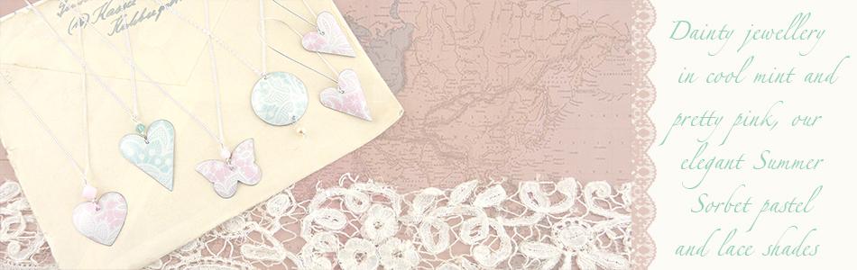 Summer Sorbet Jewellery