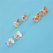 Picture of Petite Butterfly Studs