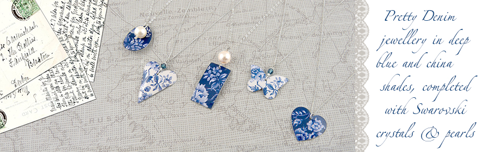 Denim Jewellery Collection