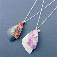 Picture of Butterfly Wings Necklace