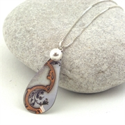 Picture of Raindrop Necklace