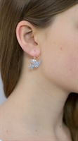 Picture of Scandi Grey Dove Earrings