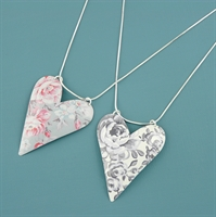 Picture of Large Heart Pendant