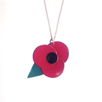 Picture of Poppy Necklace