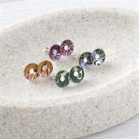 Picture of Paradise Small Round Studs