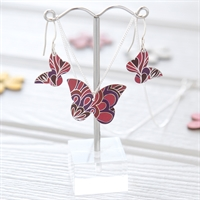 Picture of Paradise Butterfly Necklace