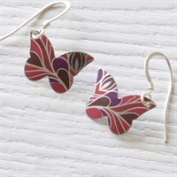 Picture of Paradise Butterfly Earrings