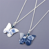 Picture for category Butterfly and Dragonfly Necklaces