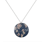 Picture of Jasmine Disc Pendant