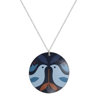 Picture of Ava Disc Necklace