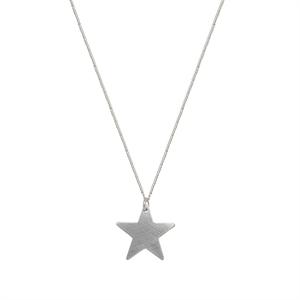 Picture of Eco Aluminium Star Necklace
