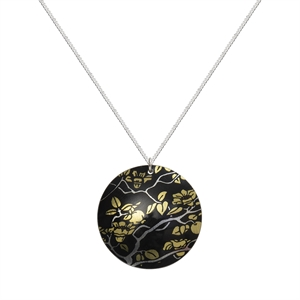 Picture of Willow Round Pendant