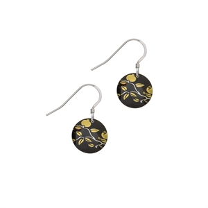 Picture of Willow Medium Round Earrings